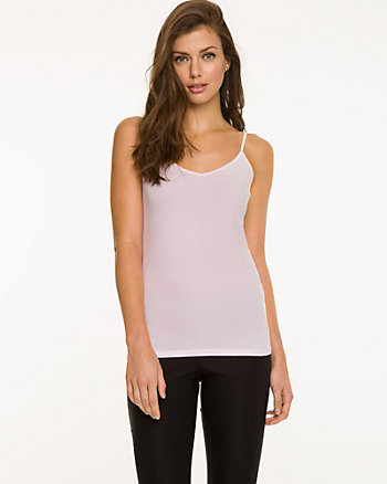 Essential Cotton Jersey Camisole
