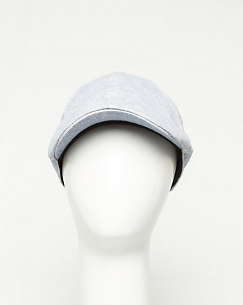 Cotton & Linen Cap