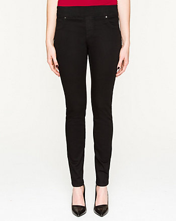 Stretch Slim Leg Jean