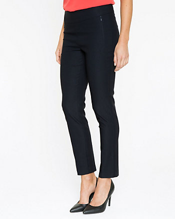 Tech Stretch Slim Leg Ankle Pant