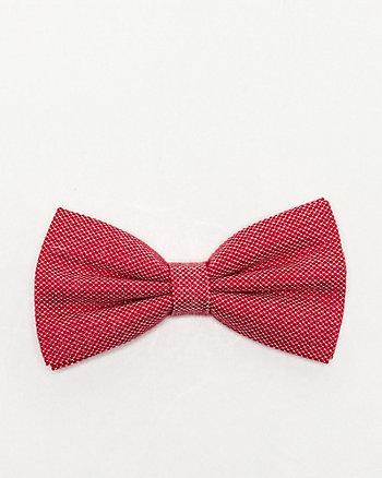 Tonal Cotton Bow Tie