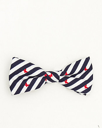 Digital Print Bow Tie