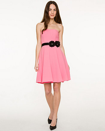 Tricoteen Sweetheart Dress