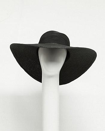 Paper Floppy Hat
