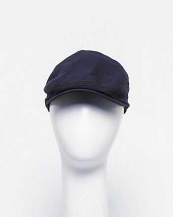Textured Cotton Hat