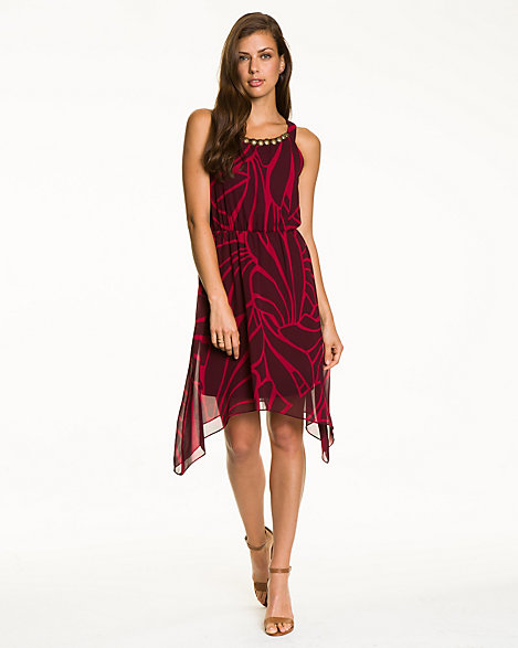 f7301d69989 YOU MAY ALSO LIKE. Previous. image Clearance. Ponte Cutout Shift Dress