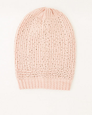 Gem Knit Hat