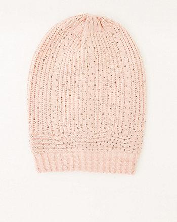 Gem Knit Hat