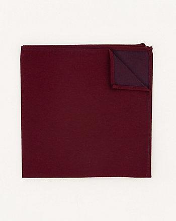 Viscose Blend Pocket Square