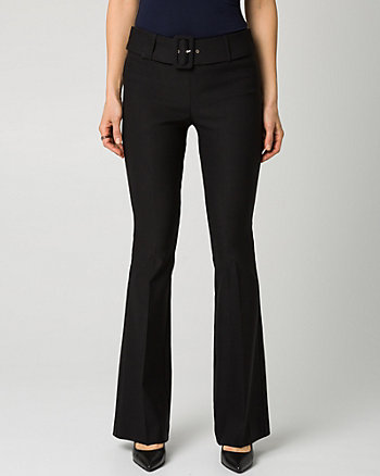 Tech Stretch Flare Leg Pant