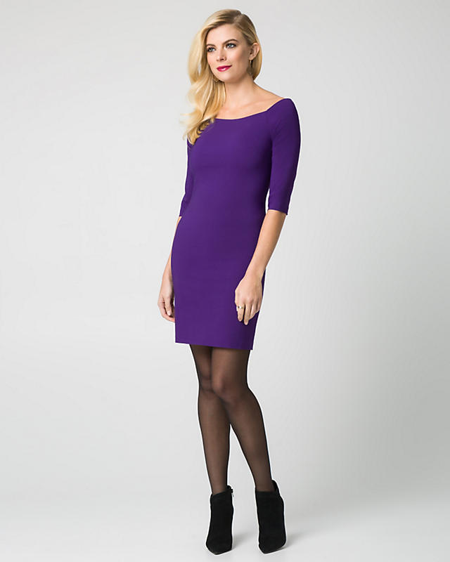 Lace Halter Cocktail Dress | LE CHÂTEAU