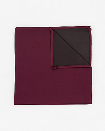 Microfiber Pocket Square