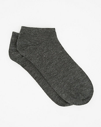 Knit Ankle Socks