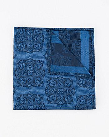 Mouchoir de poche en microfibre