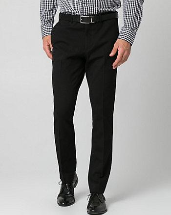 Pantalon en tissu technique extensible