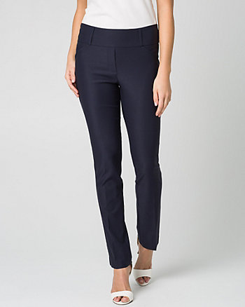 Tech Stretch Straight Leg Pant