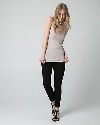 Jersey Scoop Neck Camisole