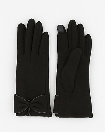 Cotton Tech Gloves