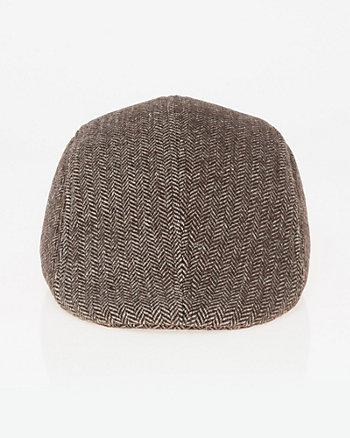 Wool Blend Ivy Hat