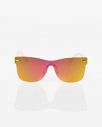 Plastic Sunglasses