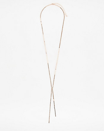 Chain Y-Necklace