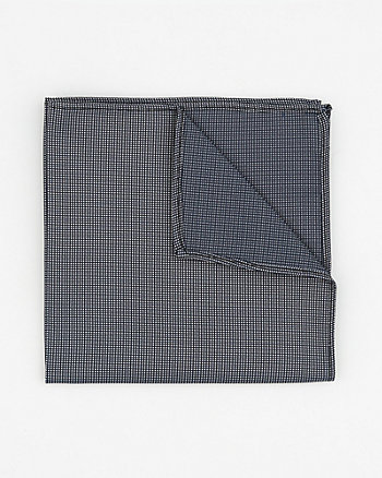 Textured Microfibre Pocket Square