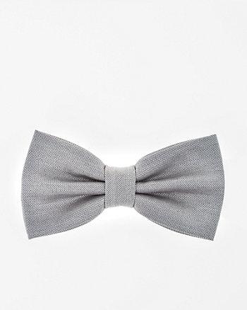 Shiny Twill Bow Tie