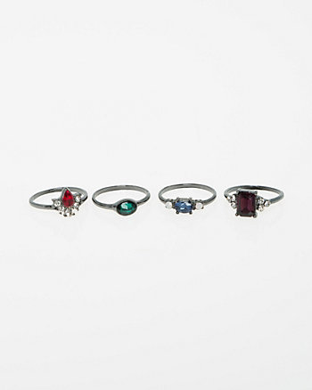 Set of Gem Rings
