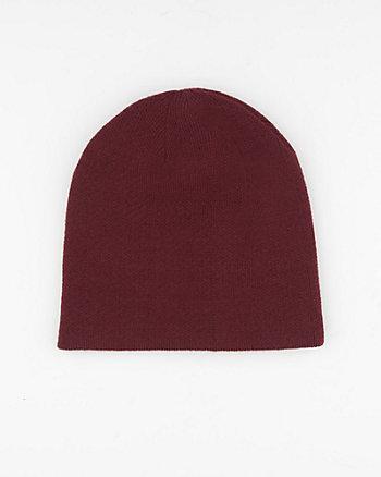 Bonnet en tricot
