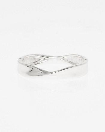 Twist Metal Bracelet