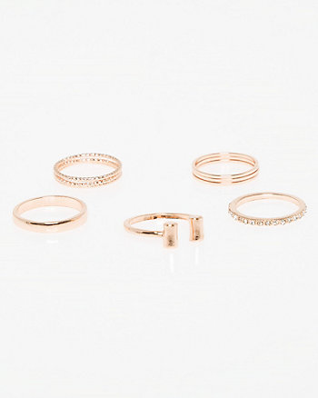 Set of Rings