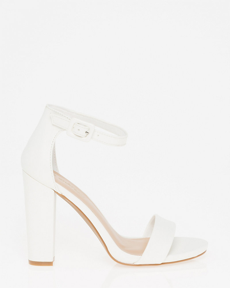 YOU MAY ALSO LIKE. Previous. image. Suede-Like Ankle Strap Sandal