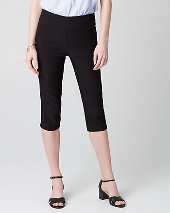 Technical Stretch Crop Pant