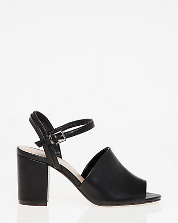 Open Toe Sandal