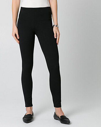 Ponte Leggings