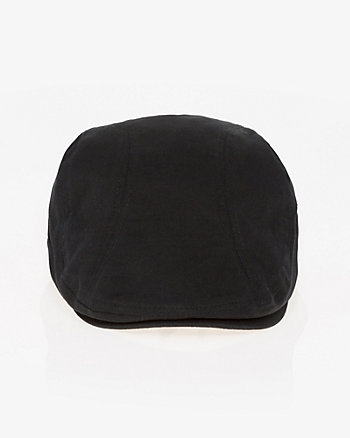 Cotton Twill Ivy Cap