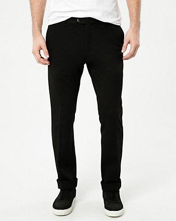 Ponte Slim Leg Pant
