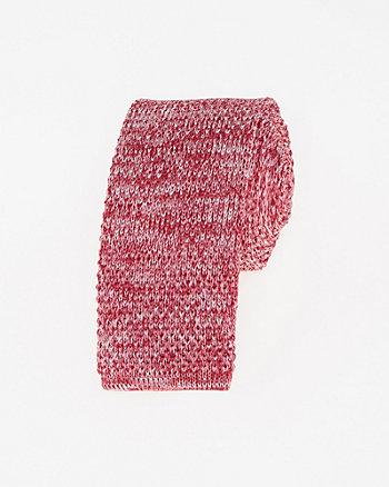 Knit Skinny Tie