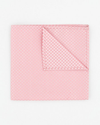 Novelty Print Microfibre Pocket Square