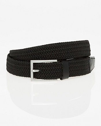Prong Web Belt