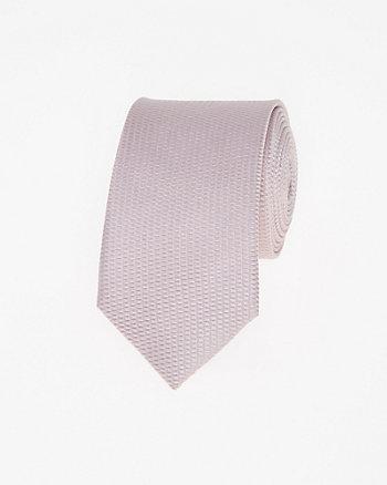 Tonal Silk Skinny Tie