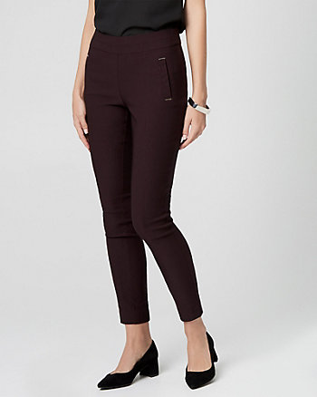 Tech Stretch Slim Leg Pant