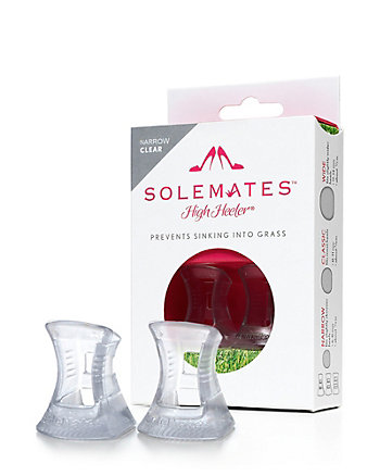 Solemates Heel Protector, Narrow Size