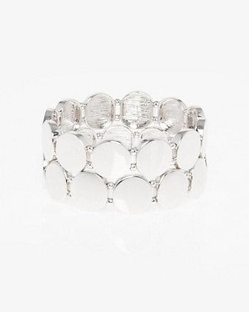 Metal Stretch Bracelet