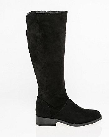 3/4 Length Boot