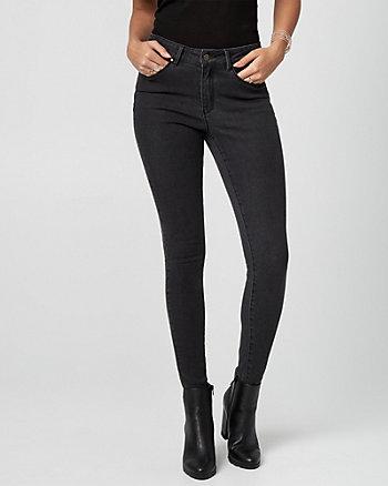 Pantalon à jambe très étroite en denim