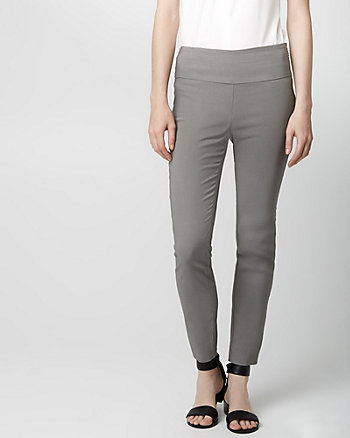 Tech Stretch Skinny Leg Pant