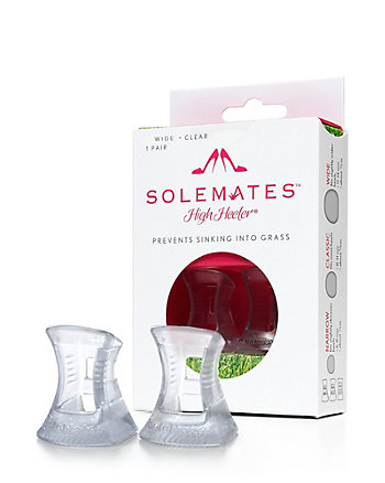 Solemates Heel Protector, Wide Size