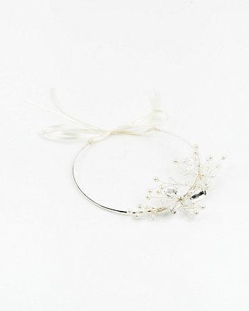 Floral Gem Headband