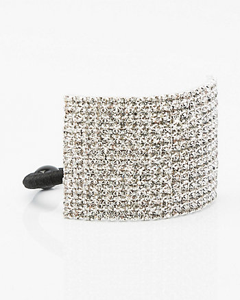 Jewel Embellished Hair Tie